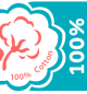 100% - Cotton