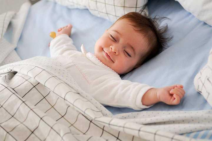 Baby Sweet / Бейби Суит - Двулицев Детски Матрак, Ортопедични матраци, Матраци 1122657892