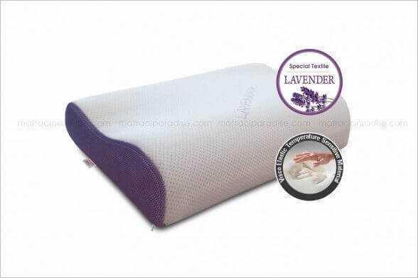 Memory Lavandula Orthopedic, Възглавници, Продукти за сън 910615904