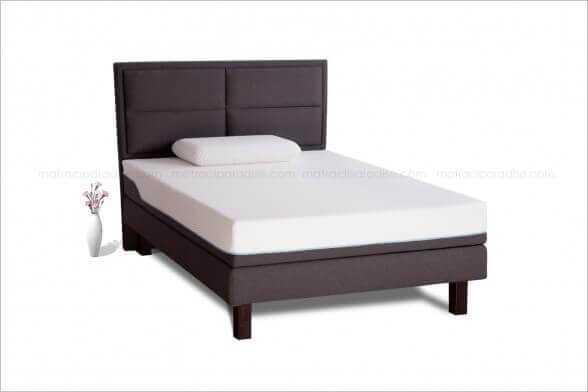 Легло TERA, Класически спални, Мебели 1125475213