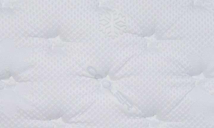 King Line Cool Memory / Кинг Лине Коол Мемори - Луксозен Висок Клас Матрак, Двулицеви матраци, Матраци 112550745