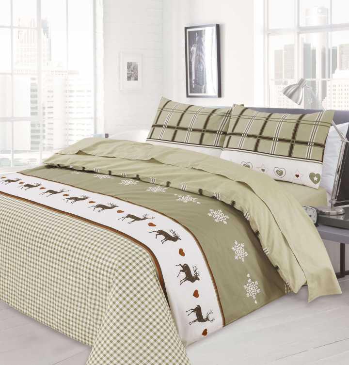 Спален комплект Winter Joy, зимна колекция 19/20, Спални комплекти, Продукти за сън 951976683