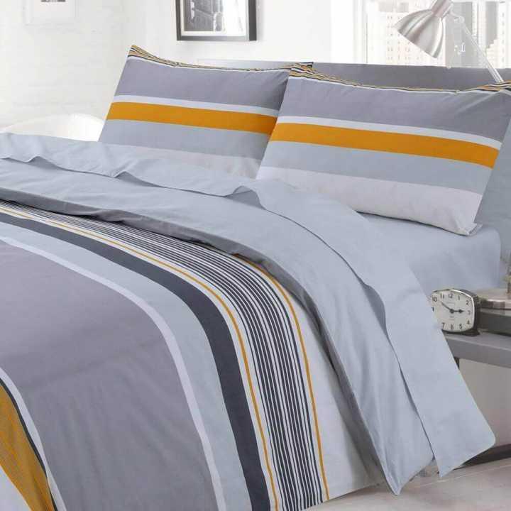 Спален комплект Мулти Страйп, колекция лято 2019, Спални комплекти, Продукти за сън 341656004