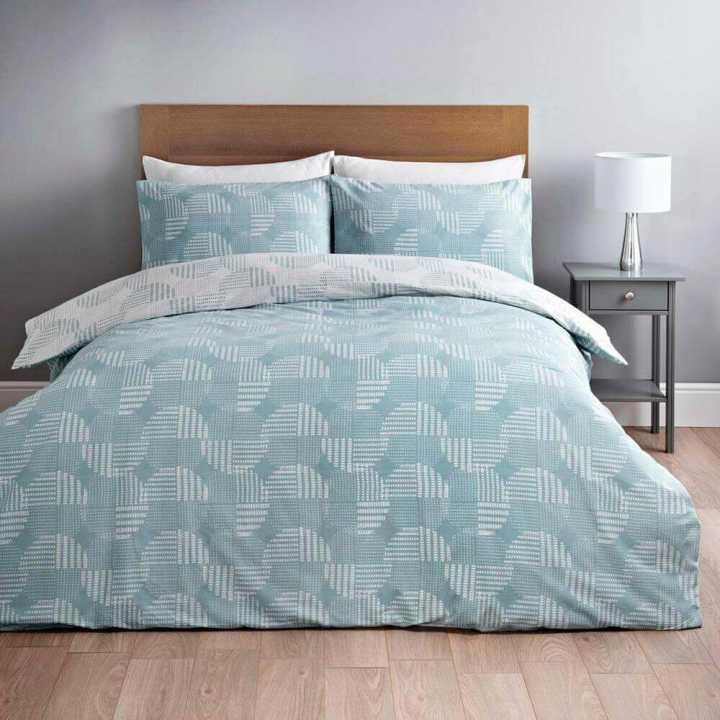 Спален комплект Урбан Грийн, колекция лято 2019, Спални комплекти, Продукти за сън 1957128197