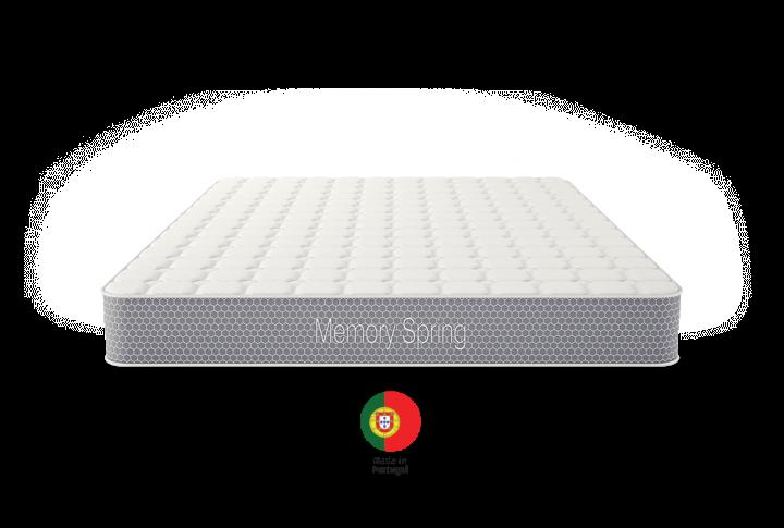 Memory Spring / Мемори Спринг - Двулицев Матрак , Двулицеви матраци, Матраци 666794576
