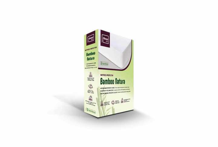 Протектор Bamboo Natura, Протектори за матраци, Продукти за сън 1477416243