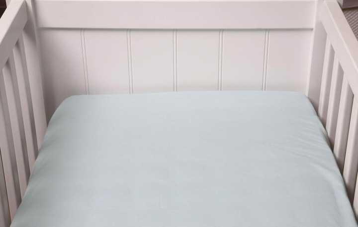 Цветен чаршаф с ластик за бебе/дете, Аксесоари за сън, Продукти за сън 375679407