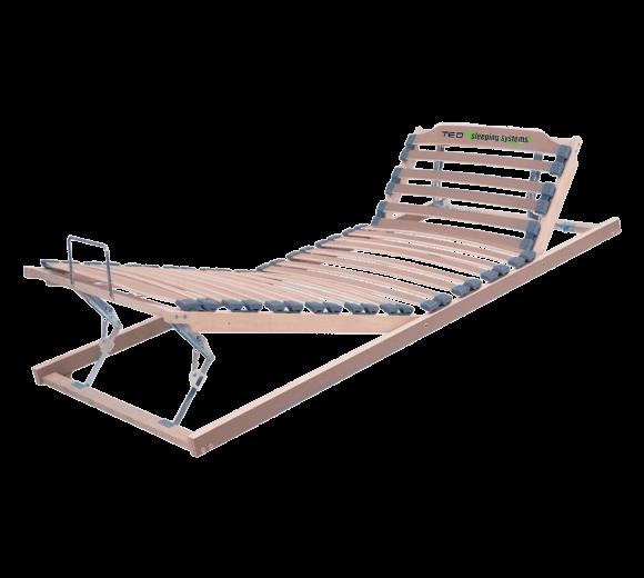 Total Comfort 630 - Подматрачна рамка, Подматрачни рамки, Продукти за сън 1269007186