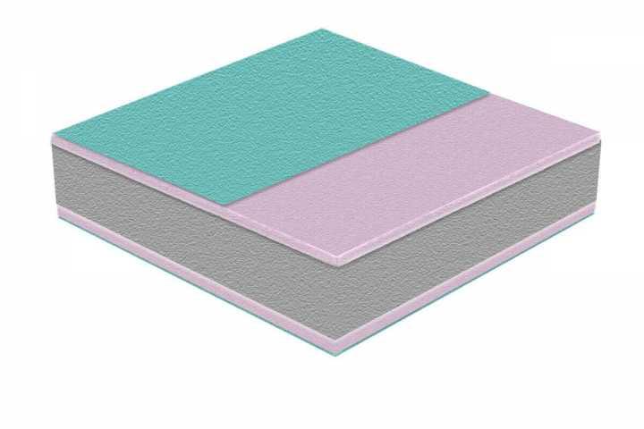Basic Comfort / Бейсик Комфорт - Топ Матрак, Топ матраци с полиуретанова пяна, Топ матраци 1776628748