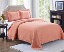 Комплект кувертюра за легло Vintage Style в керемидено, Комплекти, Продукти за сън 1462381304