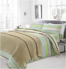 Плетено одеяло натурал, Одеяла, Продукти за сън 992083245