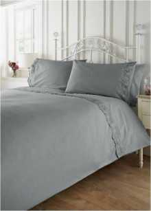 Спален комплект vintage style /винтидж стайл/ сиво, Спални комплекти, Продукти за сън 552574652