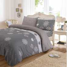 Спален комплект Зимни Сърца, Спални комплекти, Продукти за сън 175176645