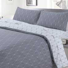 Спален комплект Геометрия, колекция лято 2019, Спални комплекти, Продукти за сън 1730859768